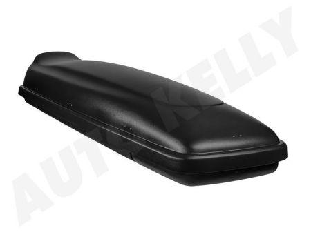 ELIT DONPB0207X Багажный бокс на крышу Whale 227 черный на 270 л купить недорого