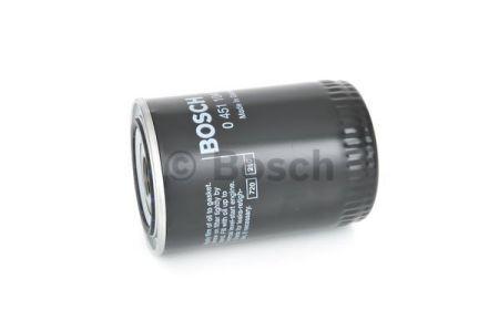 0451104066 BOSCH Масляный фильтр на PORSCHE