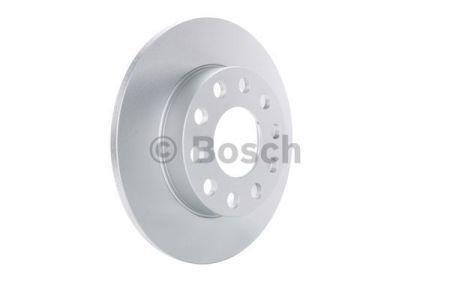 0986478986 BOSCH Тормозной диск на AUDI