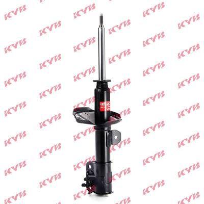 KYB339029 KYB Амортизатор подвески для CHEVROLET LACETTI