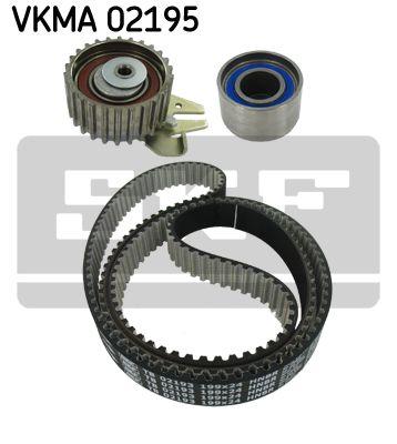 SKF VKMA02195 Комплект ремня ГРМ заказать по низкой цене