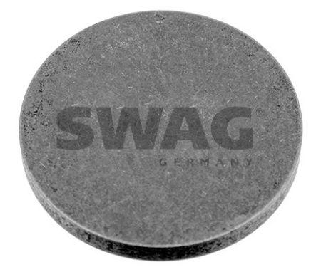 SWAG 32908290 Регулировочная шайба, зазор клапана заказать по низкой цене