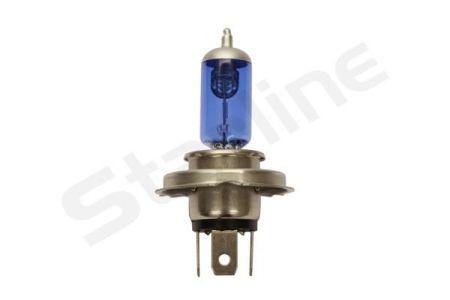 STARLINE S9999975 Автомобильная лампа: 12 [В] H4/55W/12V цоколь P43t + 30% света заказать по низкой цене