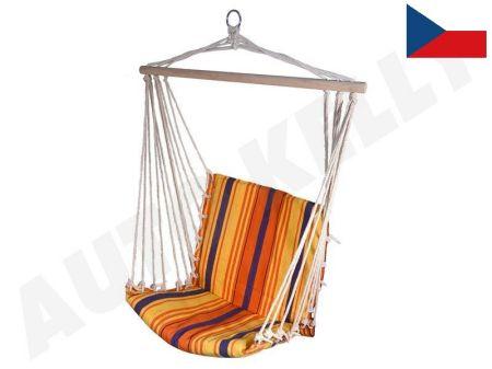 ELIT DO13561 Наружный гамак для сидения, закрепленный подвесным кольцом. заказать по низкой цене