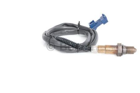 BOSCH 0258006029 Лямбда-зонд заказать по низкой цене