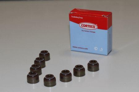 CORTECO COS19025720K Комплект прокладок, стержень клапана Купить недорого