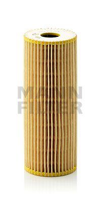 MFHU7271X MANN Масляный фильтр на SSANGYONG