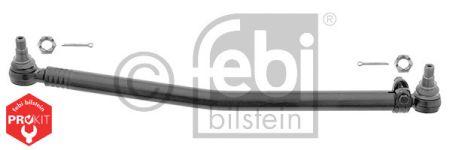 FEBI FEB24110 Продольная рулевая тяга MB ATEGO, L=846 mm Купить недорого