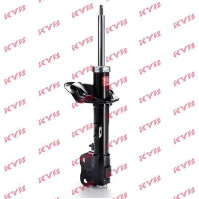 KYB339081 KYB Амортизатор подвески для MITSUBISHI OUTLANDER