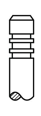 AE FMV94086 Впускной клапан купить недорого