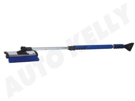 CARFACE DOCF11856 Щетка телескопическая 152*25,7 см заказать по низкой цене