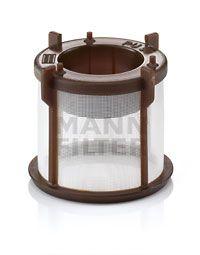 MANN PU50Z Топливный фильтр Купить недорого