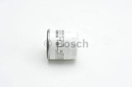 0451103370 BOSCH Масляный фильтр для OPEL ASTRA