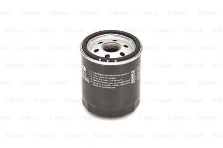 0451103363 BOSCH Масляный фильтр для MAZDA 6