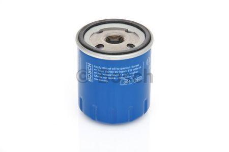 0451103261 BOSCH Масляный фильтр на NISSAN