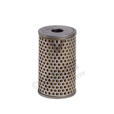 E10H02 HENGST Масляный фильтр ГУРа для MAN M