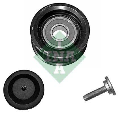 INA 532023310 Паразитный / ведущий ролик, поликлиновой ремень купить недорого