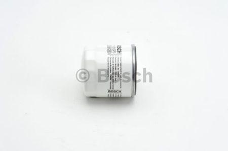 0451103370 BOSCH Масляный фильтр на CHEVROLET