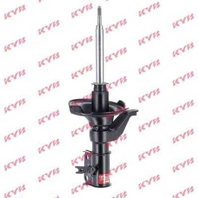 KYB331010 KYB Амортизатор подвески для HONDA CIVIC