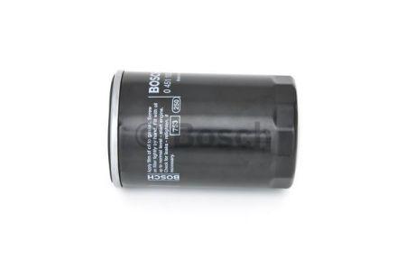 0451103314 BOSCH Масляный фильтр для SKODA OCTAVIA