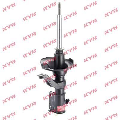 KYB331013 KYB Амортизатор подвески на HONDA