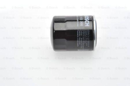 0451103366 BOSCH Масляный фильтр на MITSUBISHI