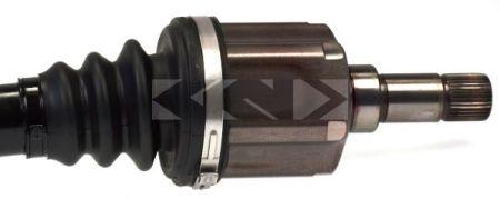 SPIDAN 0024328 Приводной вал заказать по низкой цене