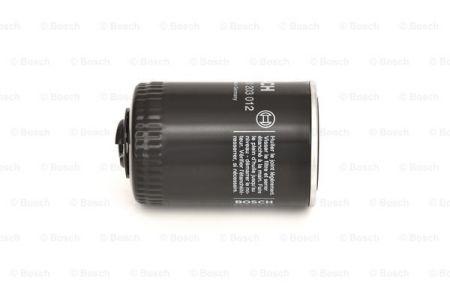 0451203012 BOSCH Масляный фильтр на VOLVO