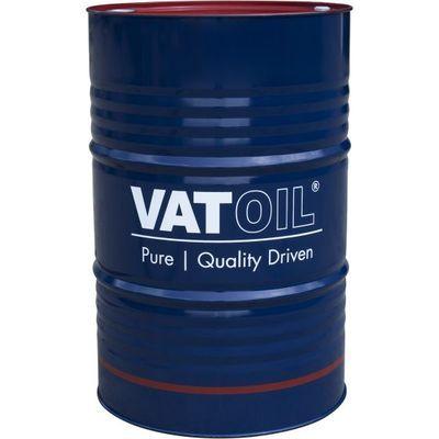 VATOIL VAT2160 VatOil Hypoid GL-5 80W90. Масло для редукторов. 60L Купить недорого