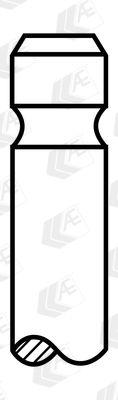 AE FMV91987 Выпускной клапан Купить недорого