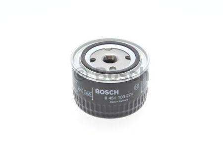 0451103274 BOSCH Масляный фильтр на RENAULT
