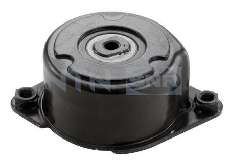 SNR SNRGA35052 Натяжной ролик, поликлиновой  ремень купить недорого