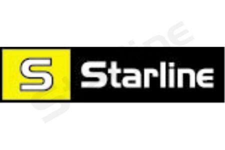 STLCHERY4 STARLINE Амортизатор подвески. Продается попарно, цена за 1шт. для CHERY KIMO