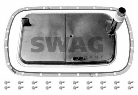 SWAG 20927065 Комплект гидрофильтров, автоматическая коробка передач заказать по низкой цене