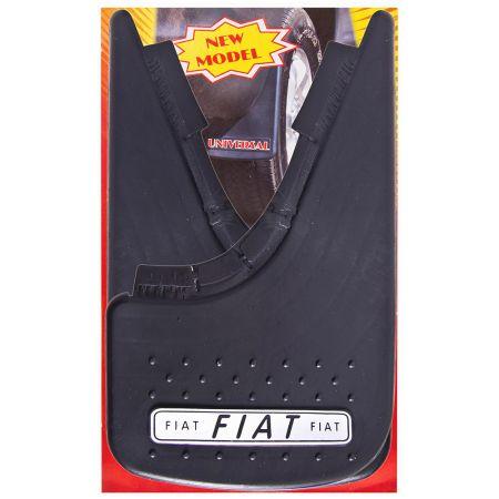 ELIT UNIBRGFIAT Брызговики NEW MODEL FIAT (2шт) заказать по низкой цене