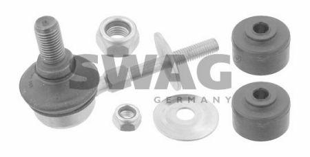 SWAG 40610003 Тяга / стойка, стабилизатор заказать по низкой цене