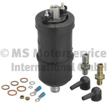 PIERBURG 721565710 Топливный насос заказать по низкой цене