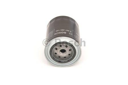 0451203152 BOSCH Масляный фильтр на GAZ