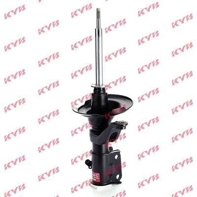 KYB331008 KYB Амортизатор подвески для HONDA CIVIC