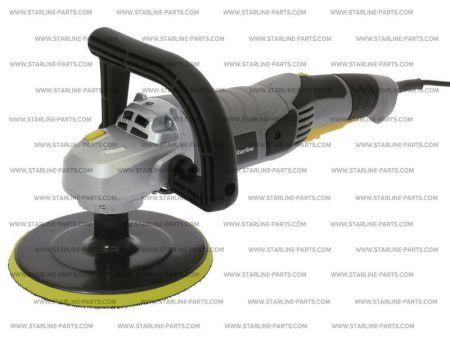 STARLINE SGV180C Полировальная машина, диаметр диска 180 мм заказать по низкой цене