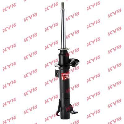 KYB333384 KYB Амортизатор подвески для FORD FIESTA