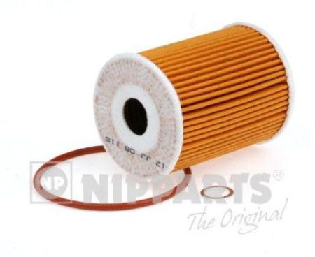 J1310904 NIPPARTS Масляный фильтр для CHEVROLET LACETTI