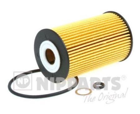 N1310508 NIPPARTS Масляный фильтр для HYUNDAI I30