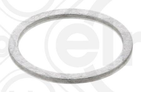 ELRING EL250007 Уплотнительное кольцо, резьбовая пробка Купить недорого