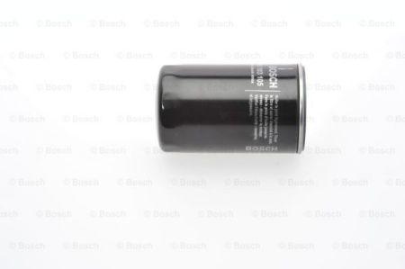 0451103105 BOSCH Масляный фильтр на MERCEDES-BENZ
