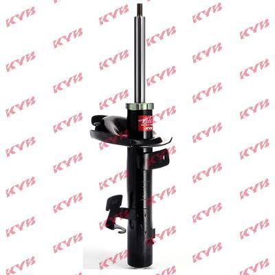 KYB334840 KYB Амортизатор подвески для FORD FOCUS