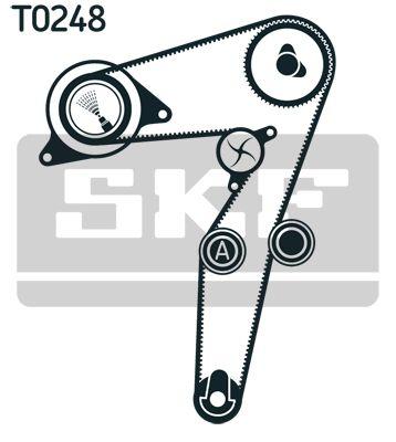SKF VKMA02195 Комплект ремня ГРМ Купить недорого