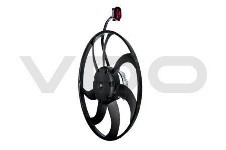 VDO SIA2C59512886 Двигун охолодження радіатора купить недорого