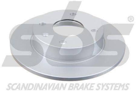 SBS 1815312526 Диск тормозной заказать по низкой цене
