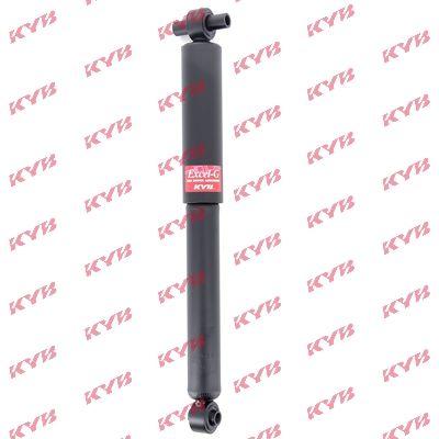 KYB343291 KYB Амортизатор подвески для FORD FOCUS